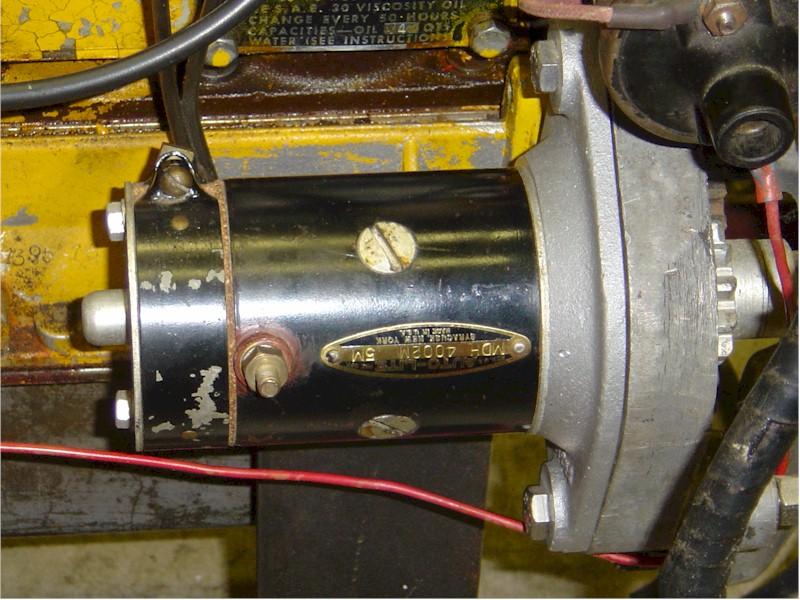 Prime Crosley Engine Wiring Basic Electronics Wiring Diagram Wiring 101 Akebretraxxcnl